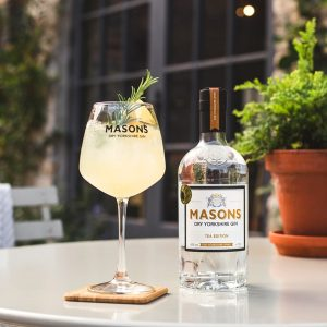 Masons Yorkshire Gin: Our Suppliers